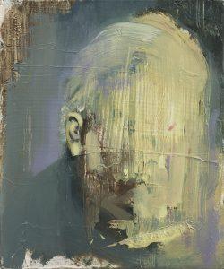 man of hope, limited edition print, bartosz beda