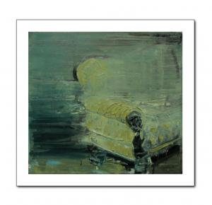sofa, limited edition print, bartosz beda